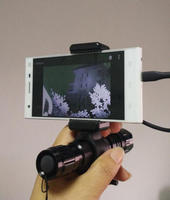 OTG Android Phone DIY Night Vision Scope Device Digital Infrared Camera with Tripod Micro USB