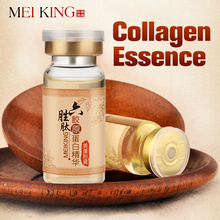 MEIKING Argireline Liquid Serum Anti-Wrinkle Cream Anti Aging 10g Blemish Cream Skin Care Collagen Essence Moisture Day Creams