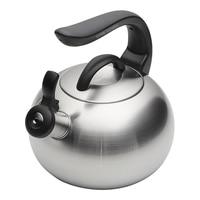 Одежда высшего качества свист Чай чайник Нержавеющаясталь мыть в посудомоечной машине плите Чай чайник пик Чай чайник горшок