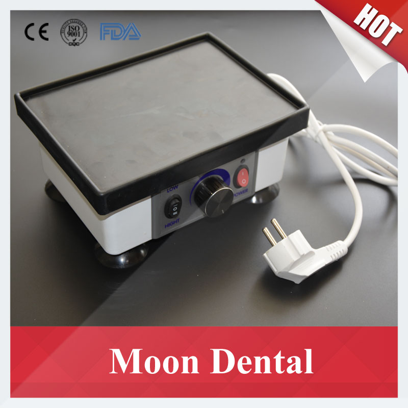 где купить  Low Price Small Dental Lab Equipment 110V/220V JT-51B Poweful Dental Plaster Vibrator  по лучшей цене