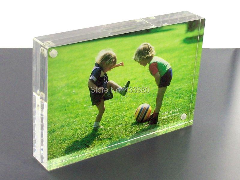Famous Magnetic Acrylic Picture Frames Frieze - Framed Art Ideas ...