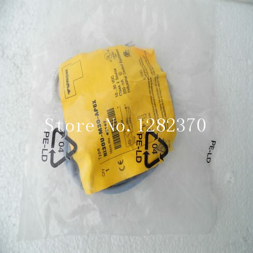 цена на [SA] New original authentic special sales TURCK sensor switch NI30U-M30-AP6X spot --2PCS/LOT