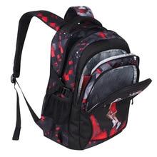basketball back pack school bags for teenagers boys kids bags children anime backpack boy for primary school children's backpack