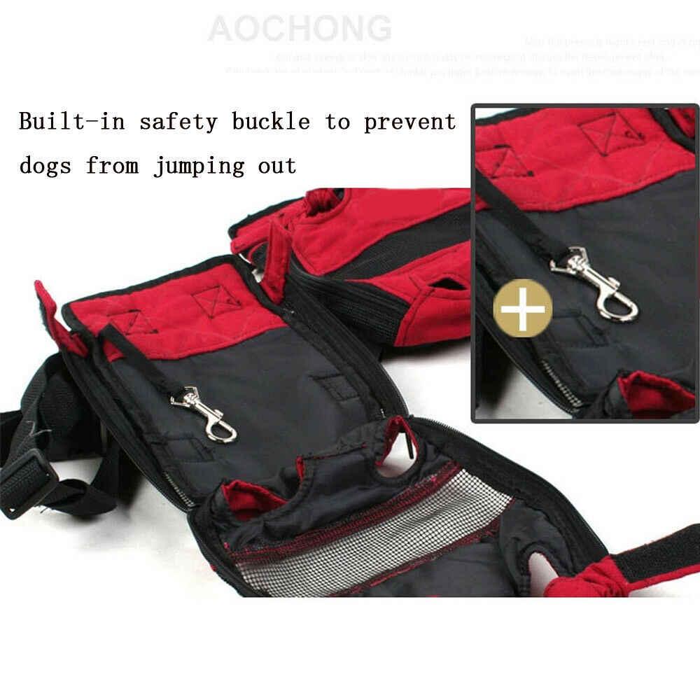Лидер продаж Pet рюкзак сумка собака, кошка, щенок дышащий Pet Carrier сетки комфорт путешествия Сумка ремень для сумки