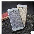 Cubierta, para S3 de lujo Bling del caso duro para el Galaxy S3 brillo de plata del oro teléfono móvil de la contraportada Case para Galaxy S3 i9300