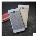 For S3 Luxury Bling Hard Case for Galaxy S3 Fashion Gold Silver Glitter Mobile Phone Back Cover Case for Samsung Galaxy S3 i9300