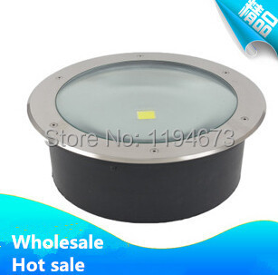 Free Shipping Guaranteed 100% Sale NEW aluminum 50W led underground light AC85-265V CE/ROHS Certificate 2pcs hot sale gmp certificate 100
