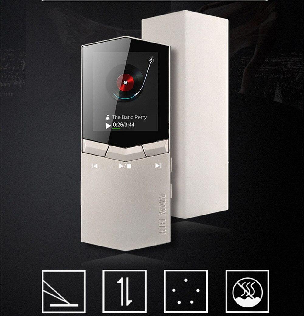 Tragbares Audio & Video bücher Film Musik Video Player Bay27 Unterhaltungselektronik Hiperdeal Mode Geschenk 1,8 Zoll Tragbare Mp4 Player 4 Gb 8 Gb 16 Gb 450 Mah Fm Radio Video E