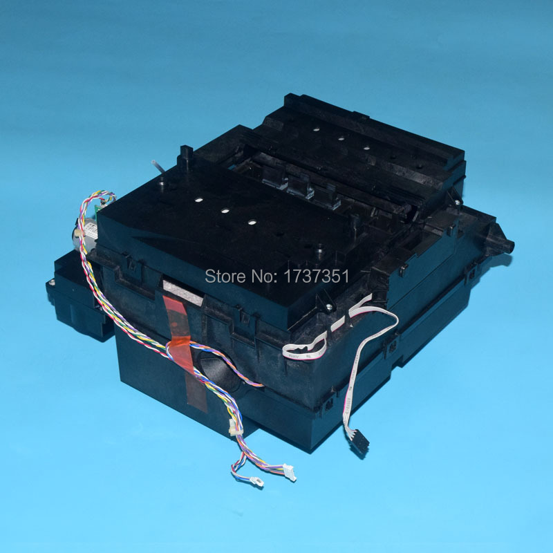 все цены на 1 piece HP72 service station for HP Designjet t620 t770 t790 t795 t1120 t1200 t1300 t2300 CH-538-67040 онлайн