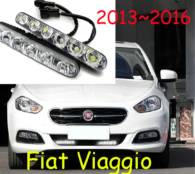 Viggio daytime light,perla fog light,LED,Free ship!2pcs,Palio fog light,chrome,Siena,Albea,Freemont,Punto,Linea,Bravo, teana fog light 2pcs set led sylphy daytime light free ship livina fog light