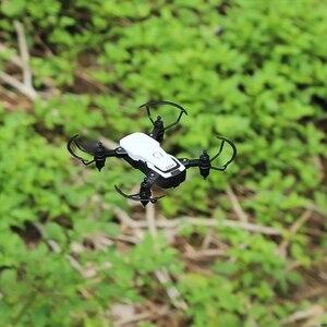 Image 3 - Mini LF606 Pieghevole Wifi FPV 2.4GHz 6 Axis RC Quadcopter Drone Elicottero Giocattolo facile da regolare la frequenza