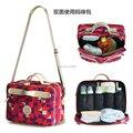Free shipping 2015 Multifunctional bolsa maternidade baby diaper bag nappy bags mummy maternity bag lady messenger bags shoulder