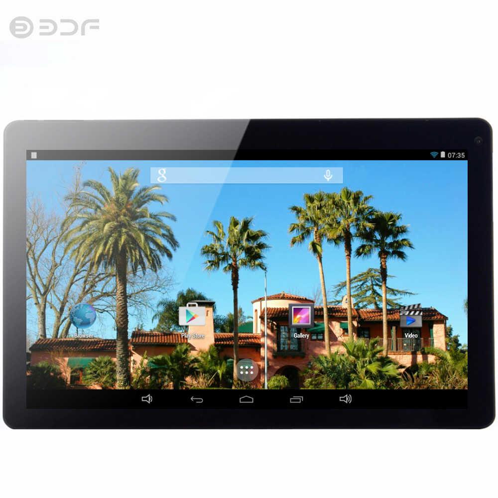 Bdf tablet 9 Polegada tablet pc android 5.1 rk3126 quad core 1 gb/8 gb tablet wi-fi comprimidos 7 8 9 Polegada frete grátis natal presente guia