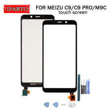5.45 inch For Meizu C9/C9 PRO Touch Screen Glass 100% Guarantee Original Digitizer Glass Panel Touch Replacement For M9C