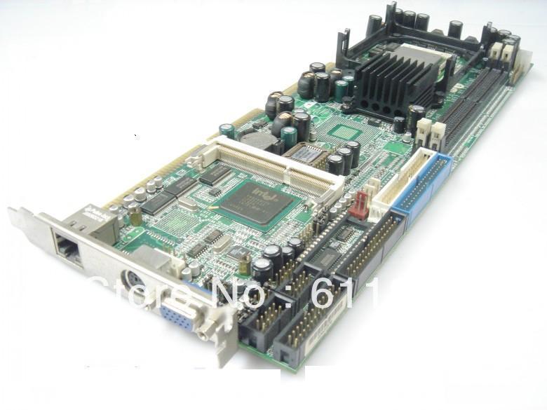 industrial motherboard Ib820 ipc board 100% Tested work perfect fsc 1715vn ver b6 ipc board p4 industrial motherboard 100