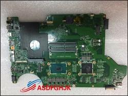 Originele MS-17961 MS-16J61 ver 1.1 VOOR MSI GL62-6QD GL72 LAPTOP MOEDERBORD MET I5-6300HQ EN GTX940M Test OK