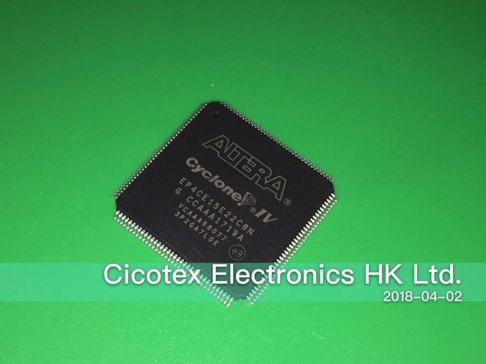 EP4CE15E22C8N TQFP144 IC FPGA 81 I/O 144EQFP EP4CE15E22CBNEP4CE15E22C8N TQFP144 IC FPGA 81 I/O 144EQFP EP4CE15E22CBN