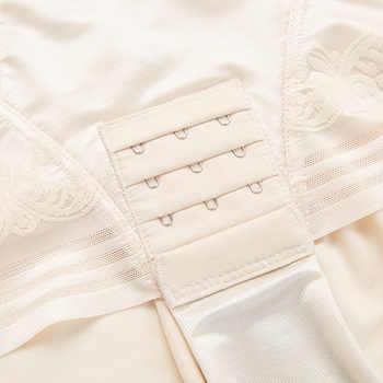 ZYSK Women Body Shaper Slimming Underwear 100% High Quality Tummy Suit Control Bodysuits Seamless Waist Cincher Body Shaper