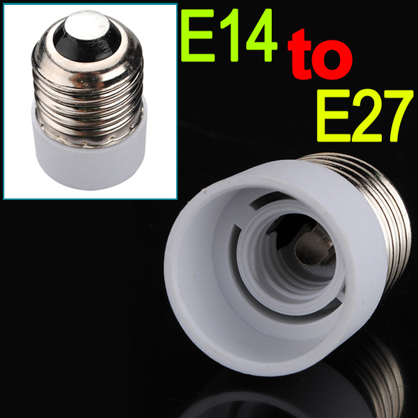 e14 e27 light lampen holder converters lamp hittebestendig adapter socket kroonluchter led lamp stand