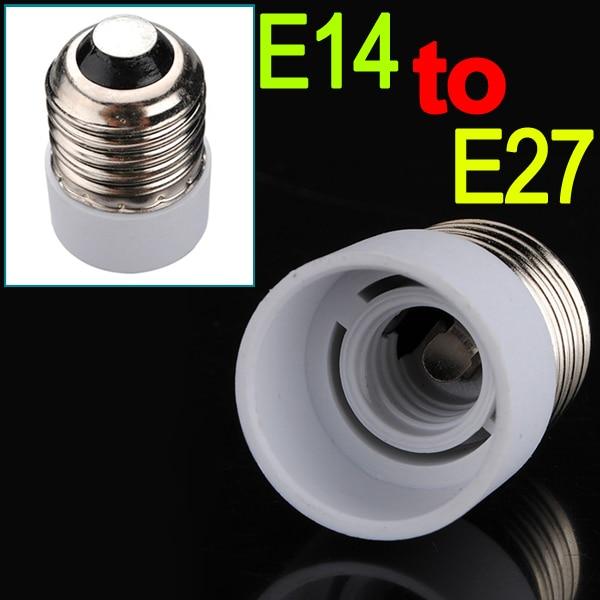 e14 e27 light lampen holder converters lamp hittebestendig adapter socket kroonluchter led lamp stand