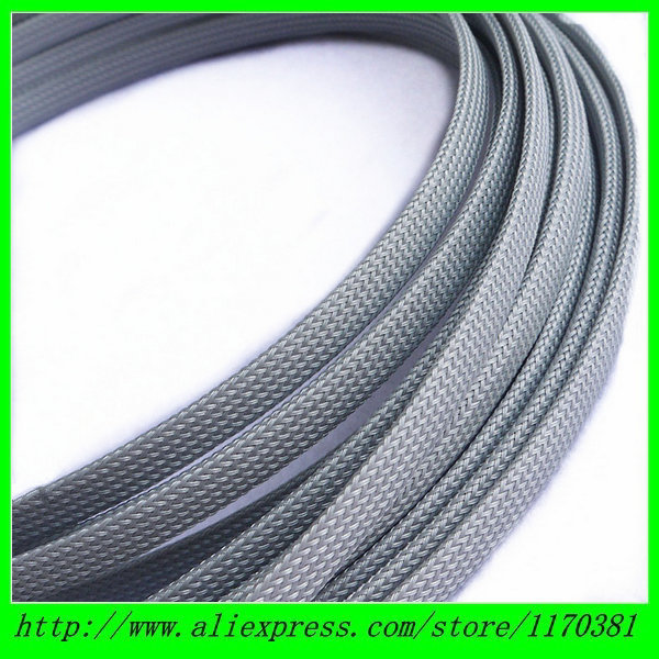 Groovy Aliexpress Com Buy 50M Lot 12Mm High Density Flexible Pet Wiring Cloud Hisonuggs Outletorg