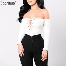 FREE SHIPPING Off Shoulders Bodycon Knitted JKP922