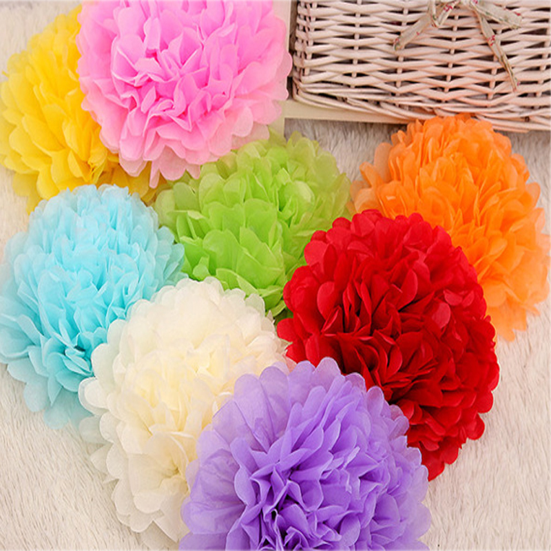 10pcsset 8inch 20cm tissue paper flower balls hanging lanterns for 10pcsset 8inch 20cm tissue paper flower balls hanging lanterns for wedding birthday party diy decorations baby room ornaments in lanterns from home mightylinksfo