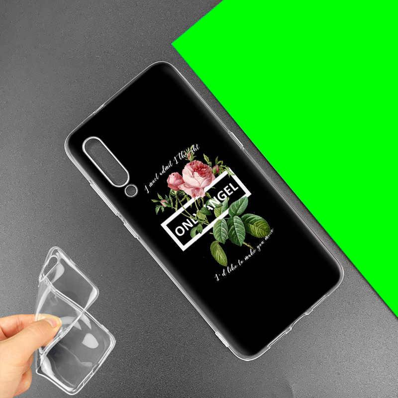 ネックレスハリースタイルを一方向ケース Huawei 社の名誉 8X 8C 8 9 10 20 再生 8A lite プロ V20 Y9 y7 Y6 Y5 プライム 2018 2019 TPU 電話バッグ