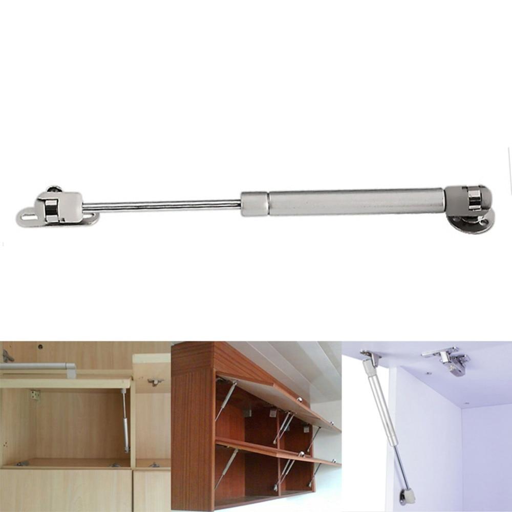 Furniture Hinge font b Kitchen b font font b Cabinet b font Door Lift Pneumatic Support