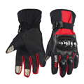 PRO-BIKER Winter Motorcycle Gloves Touch Screen Sports Gloves Motocicleta Guantes Moto Warmth Gloves Motorbike Motocross HX-04