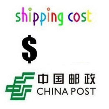 Real Shipping Cost Special Link we Can Sell Samples, But You Need Pay The Post !thank Extra Fee image
