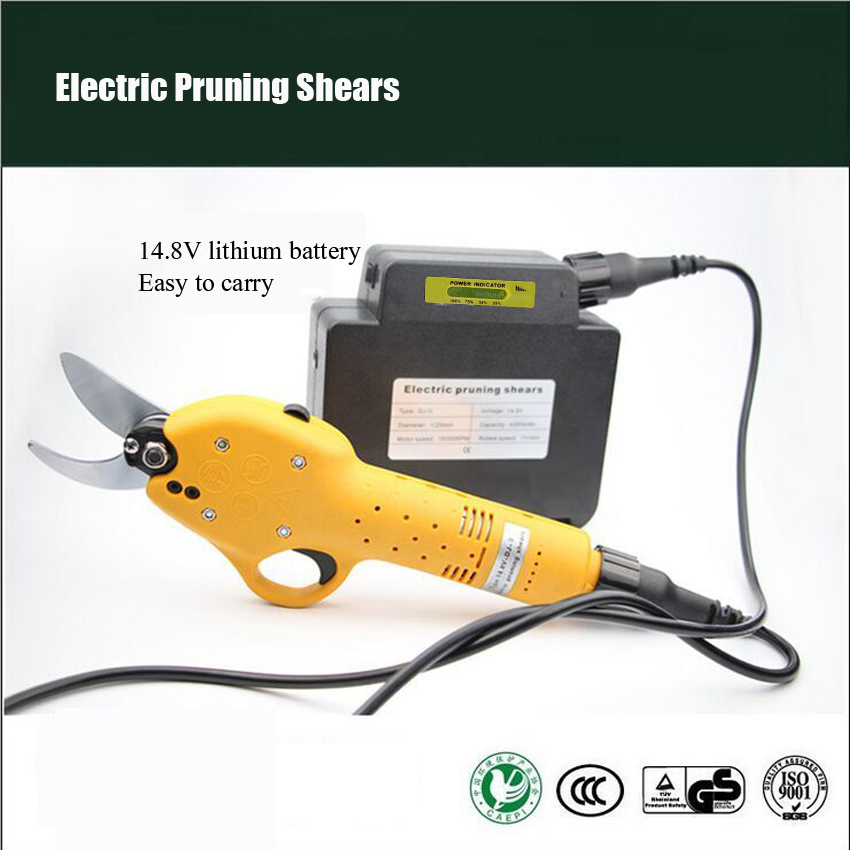Online Buy Wholesale electric pruning shears from China electric