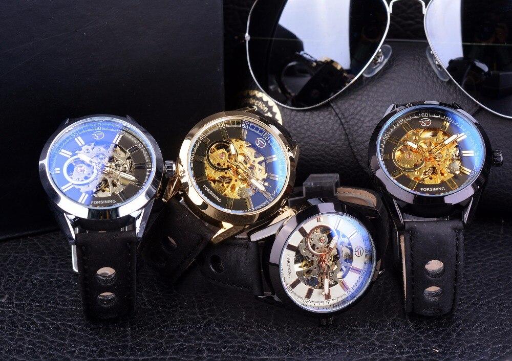 HTB1o0.9azgy uJjSZTEq6AYkFXai Forsining 2017 Mens Casual Sport Watch Genuine Leather Top Brand Luxury Army Military Automatic Men's Wrist Watch Skeleton Clock