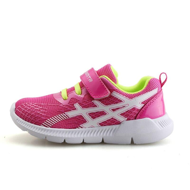 4b958ee223b Kinderen sportschoenen ademend licht jongen meisje schoenen Hoge kwaliteit  jongen outdoor wandelschoenen zomer mesh Kids' Sneakers zapato in Kinderen  ...