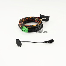 Bluetooth font b Wiring b font font b Harness b font Cable 9W2 9W7 Fit VW_220x220 compare prices on stereo wiring harness online shopping buy low  at gsmportal.co