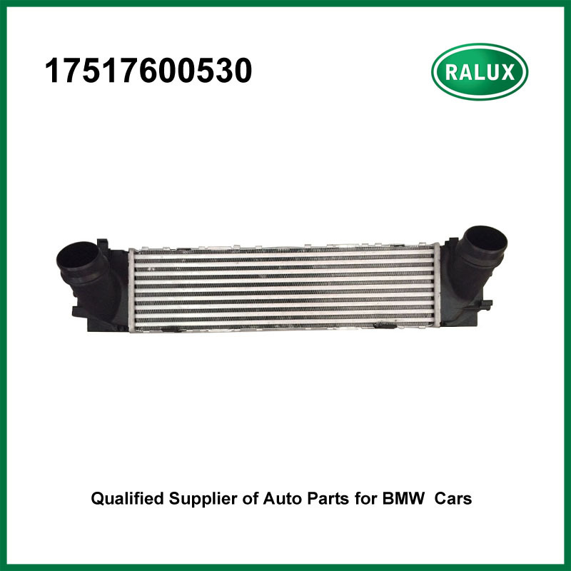 17517600530 Intercooler for BMW 1 2 4 F80 F36 F35 F31 F30 F2 F20 F30 F21 118i 220i 320i 320i xDrive Turbo Charger Air Cooler tansky turbo boost pipe intake turbo charge pipe cooling kit for bmw 1 f20 f30 f31 n20 320i 328i 125i tk f20tk003p
