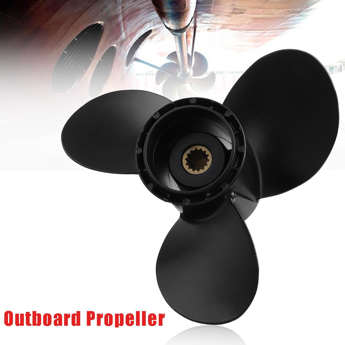 HOT SALE] 175190 10 1/2 x 11 Outboard Propeller For Johnson