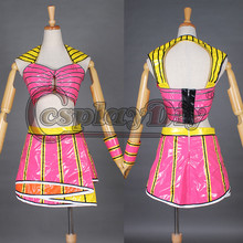 Cosplaydiy Christmas Cosplay Costume Sexy Dress For XMAS Adult Women Suit Custom Made