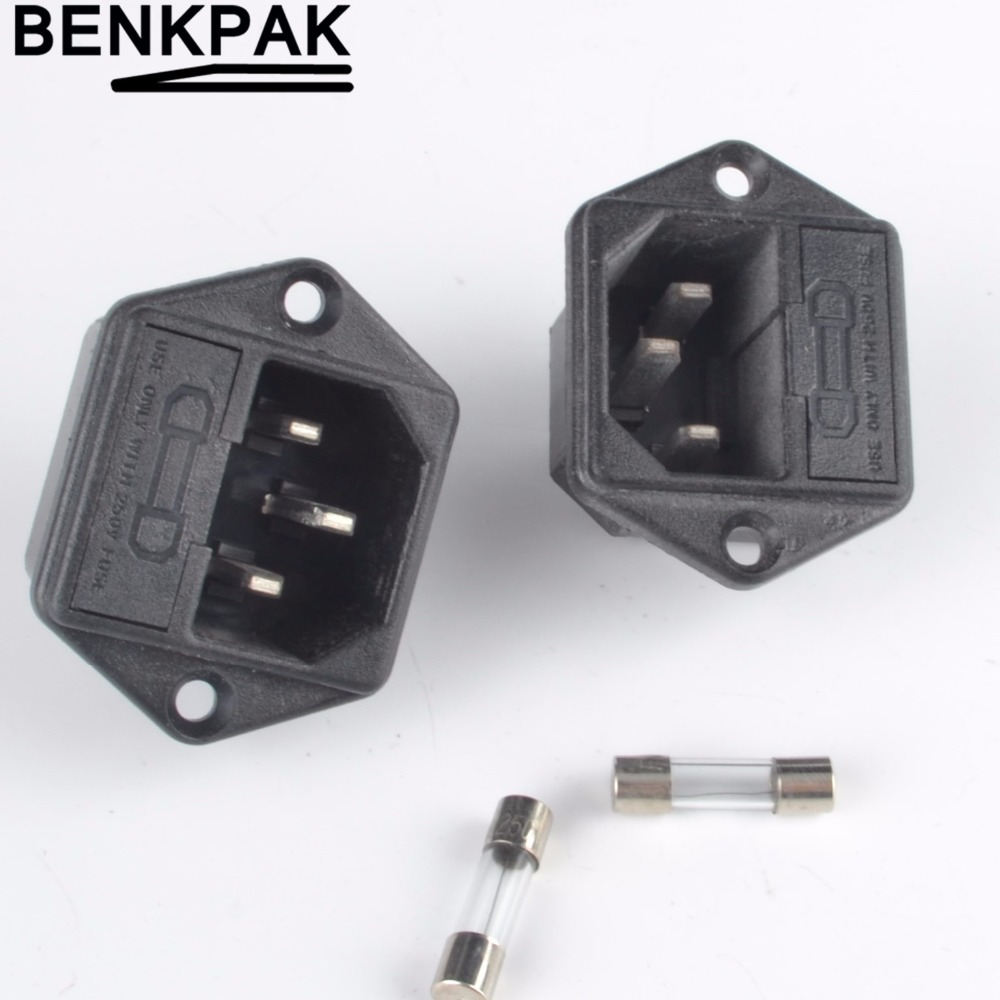 top 10 most popular fuse holder male list and get free