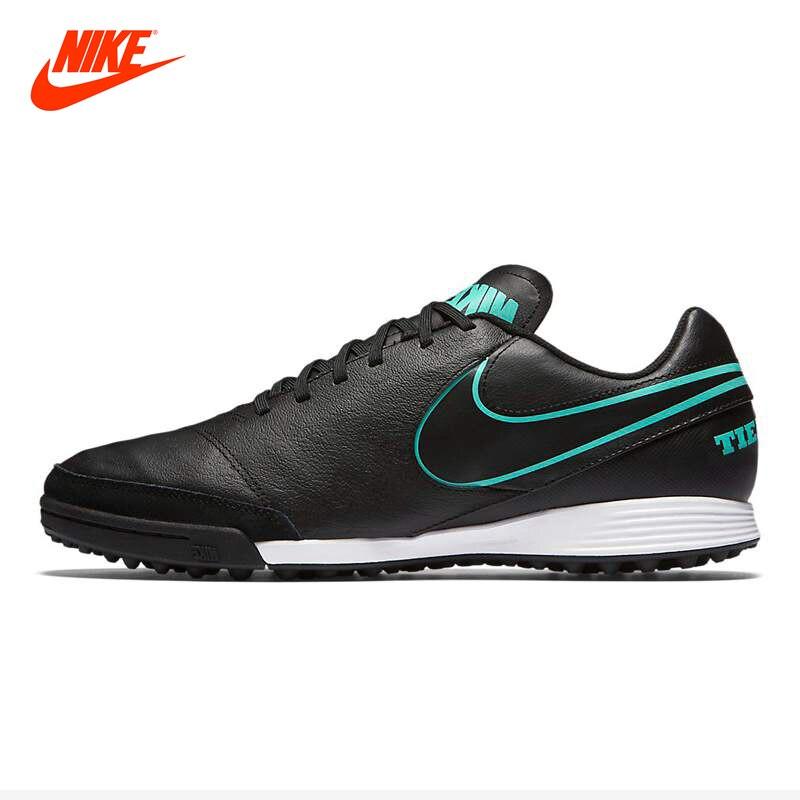 Zapato De Futbol Nike Tiempo