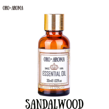 Famous brand oroaroma natural sandalwood essential oil sore