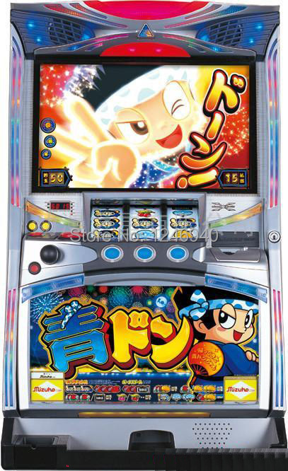 japan slot gambling game machine wms 550 casino game pcb gambling board 8 lines must use touch screen play the game support bill accepter for slot game machine