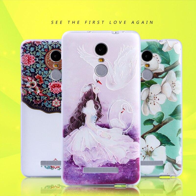 Xiaomi Redmi Note 3 Pro Case Cover Silicone,Cute Cover Case For Xiaomi Redmi Note 3 Pro Phone Case Cover TPU Soft Back Case 100%