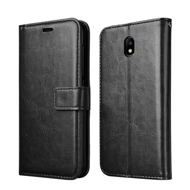 Кожаный чехол для Samsung Galaxy J5 2017 J3 J7 Pro кошелек рамка для фото из искусственной кожи чехол для телефона чехол для Samsung Galaxy J3 2017 J7 J5 Pro