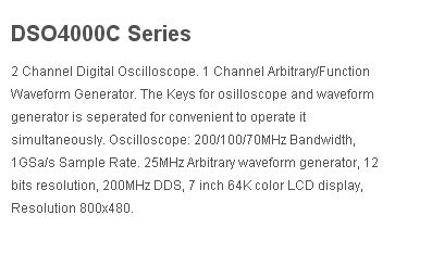 DSO4000C-2