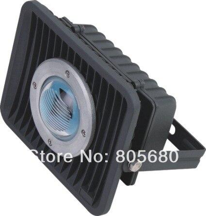 Livraison Gratuite nouveau 2014 en plein air projecteur éclairage 50 w led lumière crue AC85-265V Epistar Puce 3 ans de garantie