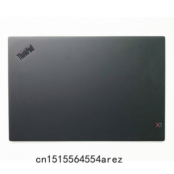 New and Original laptop Lenovo ThinkPad X1 Carbon 6th Gen Type 20KH 20KG SM FHD LCD rear Lid cover case + base cover