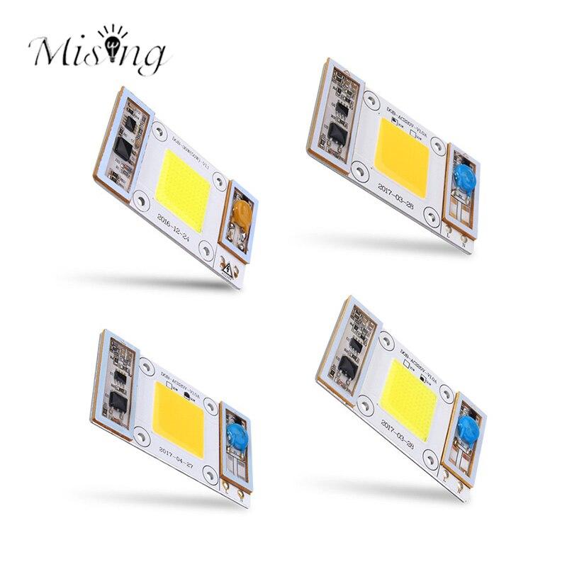Mising AC170-300V 30W 50W White Warm White DIY Floodlight High Brightest LED Light Lamp Portable Outdoor Lighting Flood Light