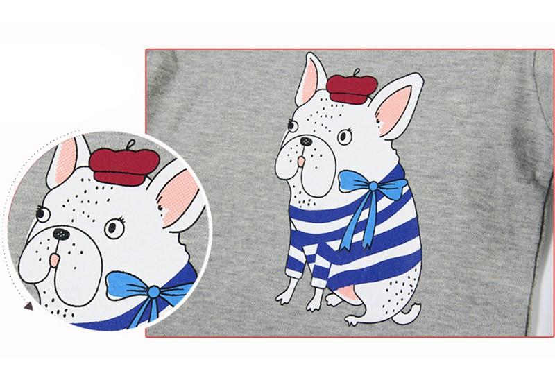 HTB1o04sLXXXXXc.XXXXq6xXFXXXI - 1-5Y Spring Autumn Baby Boys Girls T-shirts 100% Cotton Kids Tees Boy Girl Long Sleeve T shirt Children Pullover Tops Clothing
