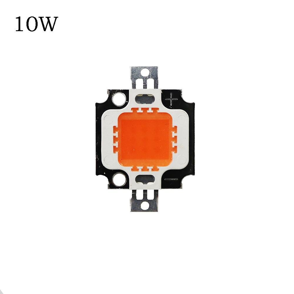 Deep Red LED CHIP 1W / 3W 10W / 20W / 30W / 50W / 100W Led Grow - Լուսավորության պարագաներ - Լուսանկար 5